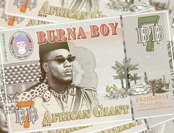 """Burna Boy – Gum Body (feat. Jorja Smith) Nigerian sensational artist, Burna Boy has released his highly anticipated project titled """"African Giant"""". Please listen,share and download Download Mp3"""