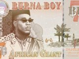 Burna Boy – 'Another Story' feat. M.anifest