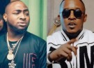 Davido Gets Challenged By M.I Abaga on Twitter