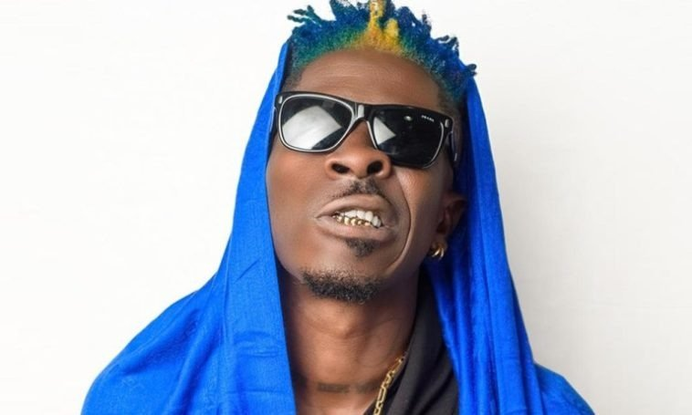 Shatta Wale – Am Lion King Shatta Wale drops this brand new tune for his fans dubbed Am Lion King. Hope you like the mid-tempo tune, download and enjoy. Join Us On Whatsapp ....... Shatta Wale – Am Lion King (DOWNLOAD NOW)