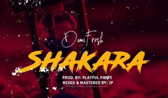 DAMIFRESH – SHAKARA