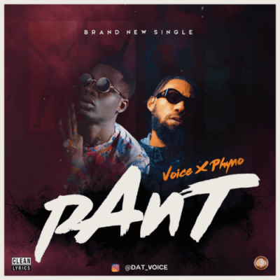Download Mp3:- Voice Ft. Phyno – Pant