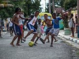 CYPHER9JA.COM stock-photo-street-ball-fun-boys-barefoot-feet-soccer-hope-kids-b87677d9-baae-4074-a471-65378e681c3d Download Mp3:- Beyoncé – Find Your Way Back MUSIC