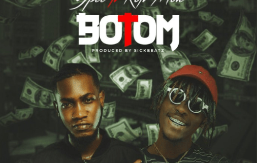 Download Mp3:- Ypee ft Kofi Mole – Botom (Prod by Sickbeatz)