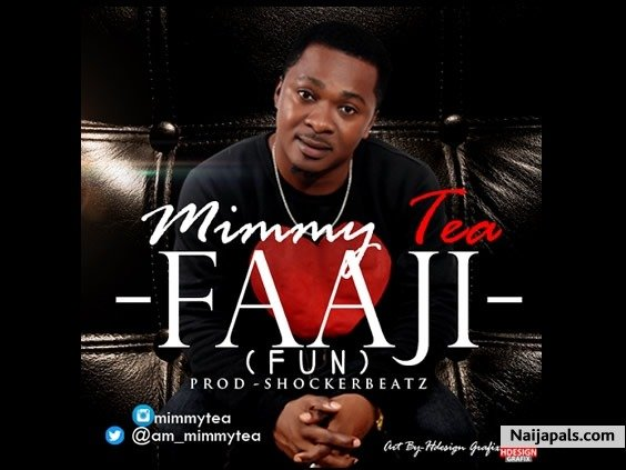 Mimmy Tea - Faaji (With Lyrics)