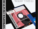 Vader The Wildcard – 'Improper Fracture' (Blaqbonez Diss)