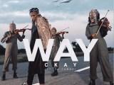 CKAY FT. DJ LAMBO – WAY