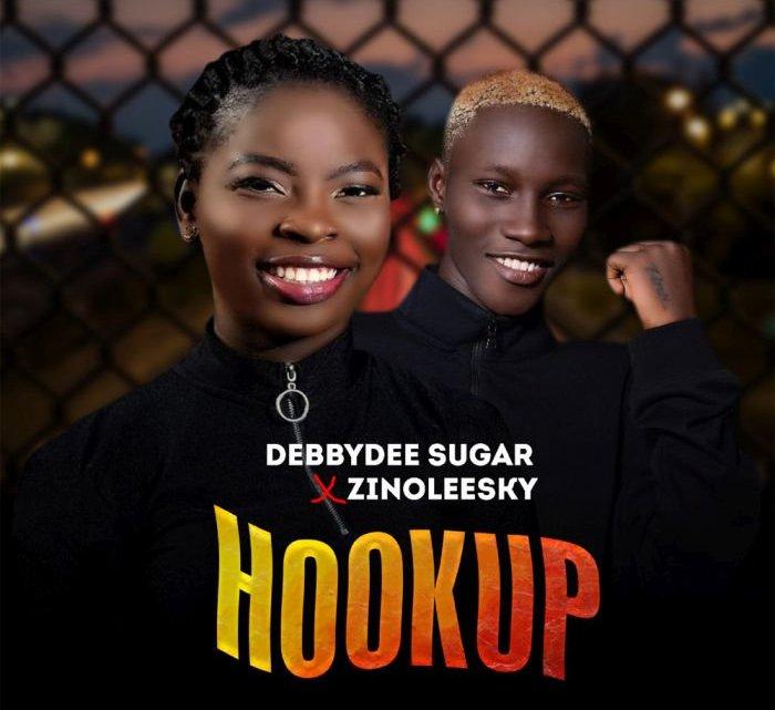 CYPHER9JA.COM hOOK-uP [Music] Debbydee Sugar Ft. Zinoleesky – Hookup MUSIC
