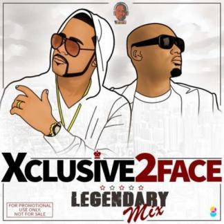 MIXTAPE: DJ Xclusive – Best Of 2Baba (2Face Legendary Mix)