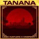 Ajebo Hustlers – Tanana ft. King Perryy