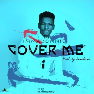 [Song] Immadonnie – Cover Me