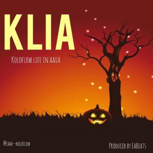 [DISS] KOLOFLOW – KOLOFLOW LIFE IN AAUA (KLIA)