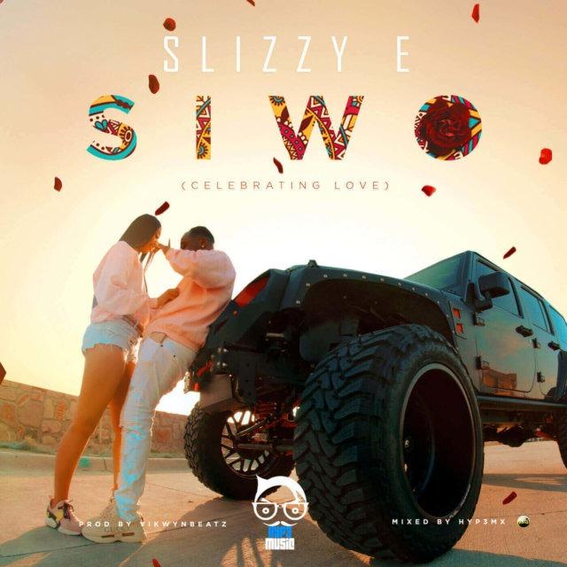 {NEW BANGER} Slizzy E – Siwo
