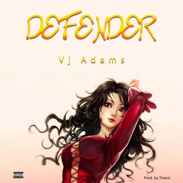 VJ ADAMS – DEFENDER