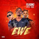[Music] Feladino x Leke Lee x Otega – Ewe (Away)