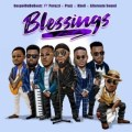 {MUSIC} GospelOnDeBeatz Blessings ft Peruzzi Praiz Kholi  Alternate Sound