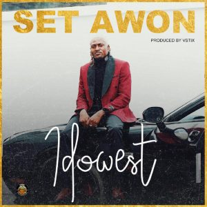 """PopularDavidoMusic Worldwide recording artist,Idowestcome through with another brand new record titled """"Set Awon"""". Download the audio mp3 toSet AwonbyIdowestBelow, and don't forget to share this to your friends. Download Now {MUSIC} Idowest – Set Awon.mp3 Size:( 4.25 Mb )"""
