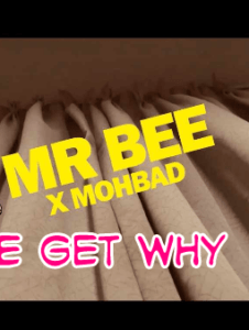 "Mr Bee Ft. Mohbad – E Get Why Mp3 Download Bankz Entertainment vocalist, Mr Bee comes through with another brand new single titled ""E Get Why"" featuring Mohbad."