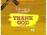 {MUSIC} Young – J Ft. Falodre – Thank God