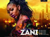 {Music} Zani – Keys to The City (No Time)