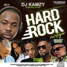 {Mixtape} DJ Kamzy – Hard Rock Mixtape {January Edition}
