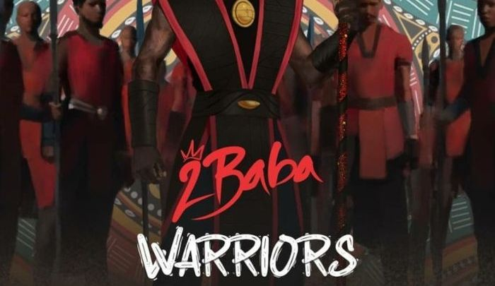 {Mp3 Download} 2Baba Ft. Olamide – I Dey Hear Everything