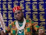 {VIDEO} Burna Boy – Odogwu
