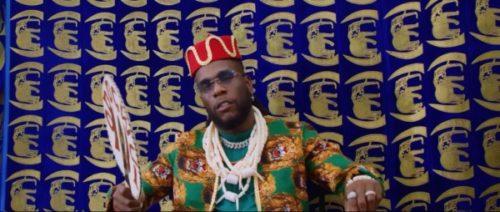{VIDEO} Burna Boy – Odogwu