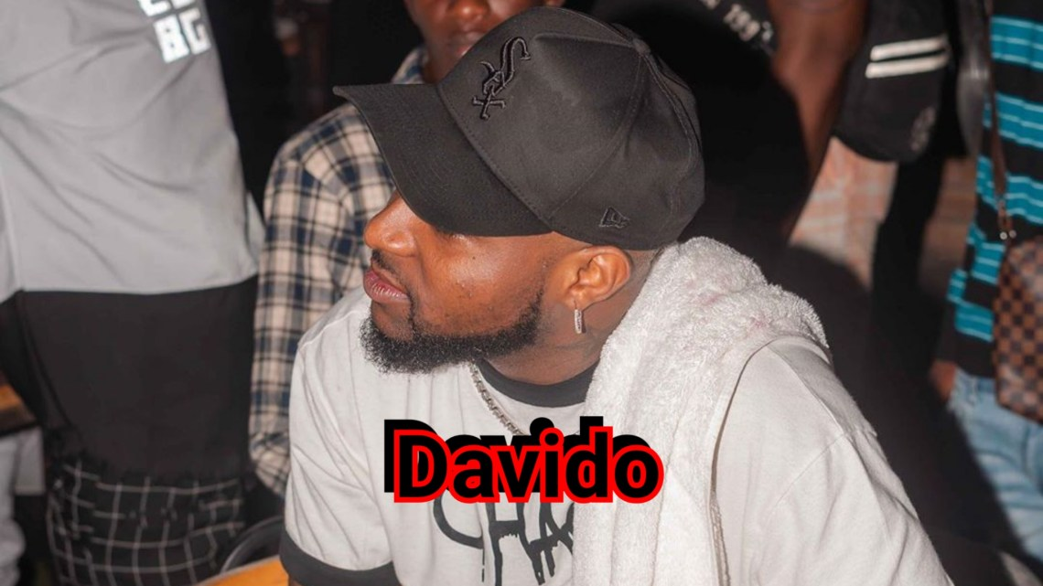 {Download Mp3} Davido – Mafa Mafa