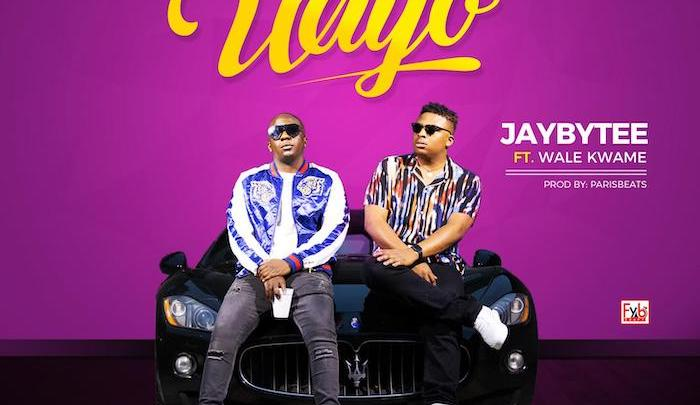 {Mp3 Download} Jaybytee Ft. Wale Kwame – Wayo