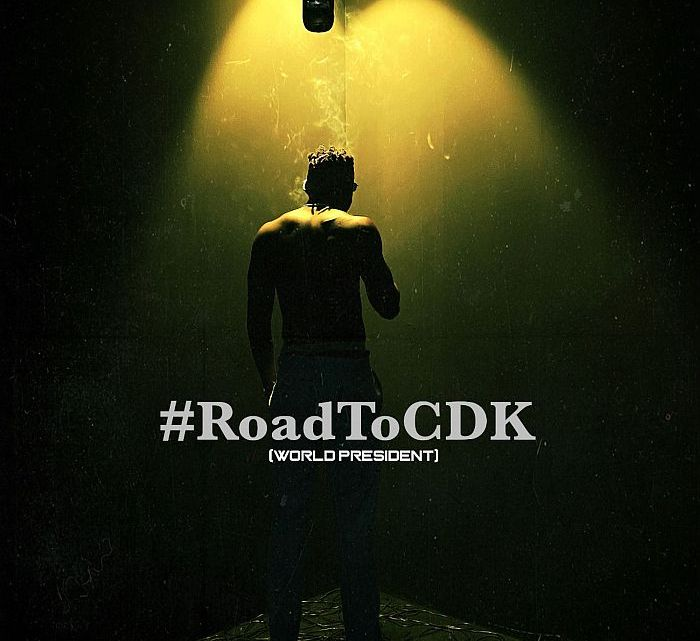 {Music} Zlatan – Road To CDK