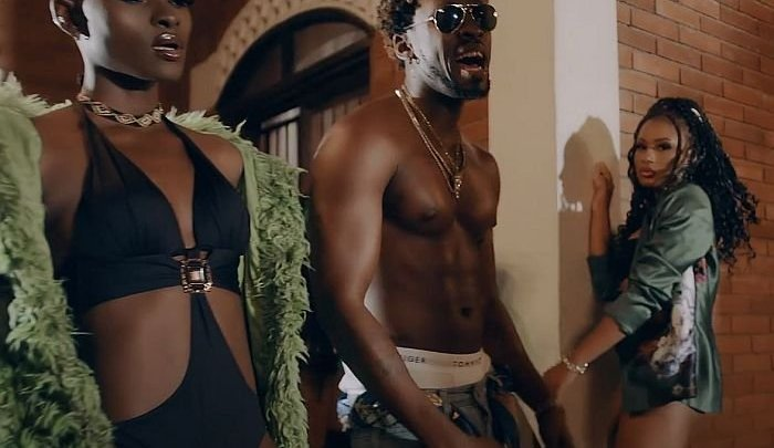 {Video} Orezi Ft. Teni – Your Body