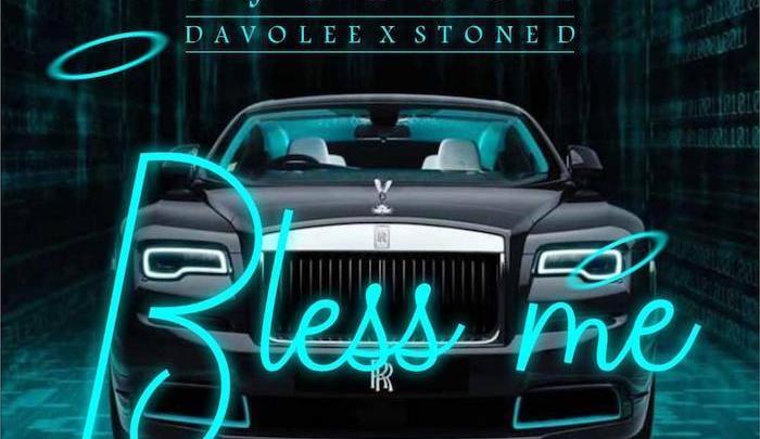 {Music} Ajekesh Ft. Davolee & Stone D – Bless Me