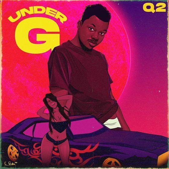 {Music} Q2 – Under G
