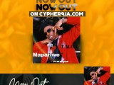 {Music} Mayorkun - Ma Pariwo {Cover}
