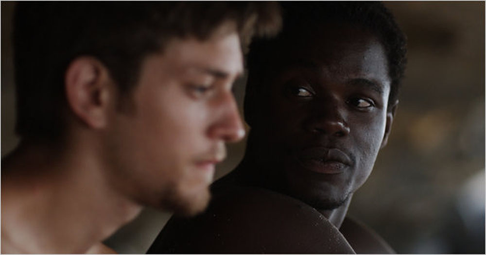 Movie Review: Children of God