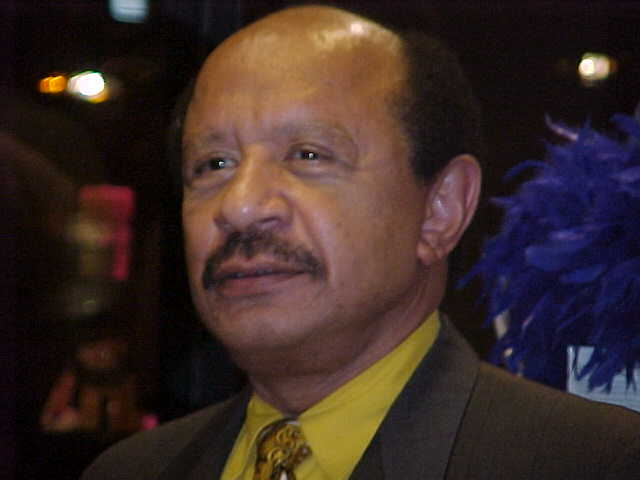 R.I.P. Sherman Hemsley – You Finally Got a Piece of the Pie!
