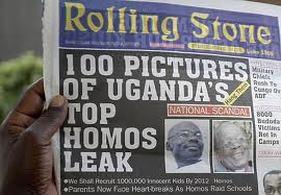 What if in UGANDA?