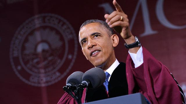 Words of Wisdom From President Barack Obama