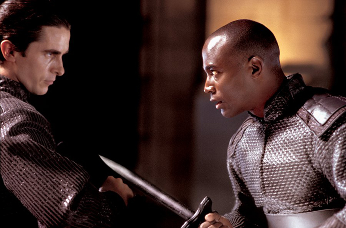 Christian-Bale-and-Taye-Diggs-in-Miramaxs-Equilibrium-2002-1