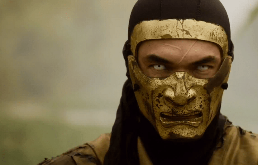 "WATCH – Mortal Kombat Legacy II ""Get Over Here"""