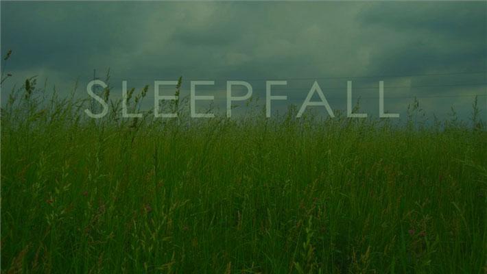 sleepfall