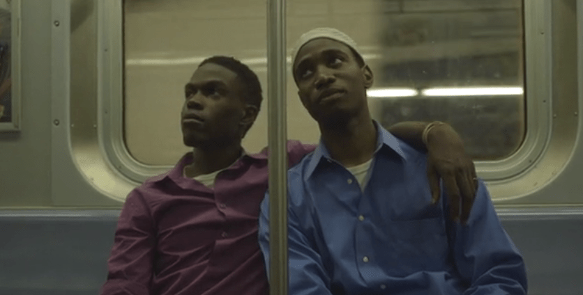 WATCH: Naz & Maalik Trailer