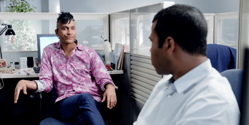 WATCH Key & Peele's The Office Homophobe