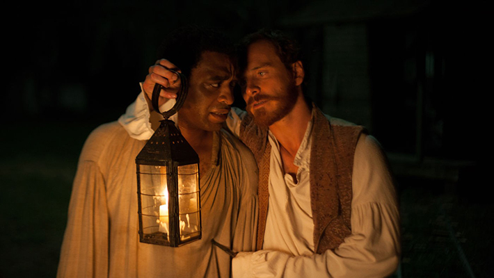 "Cypher Avenue Fave ""12 years A Slave"" Wins Golden Globe Best Picture"