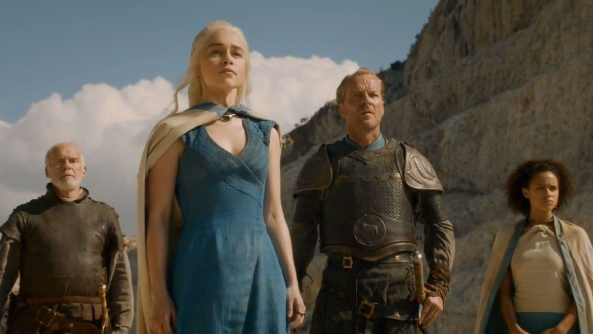 WATCH: First Trailer for Season Four of GAME OF THRONES!