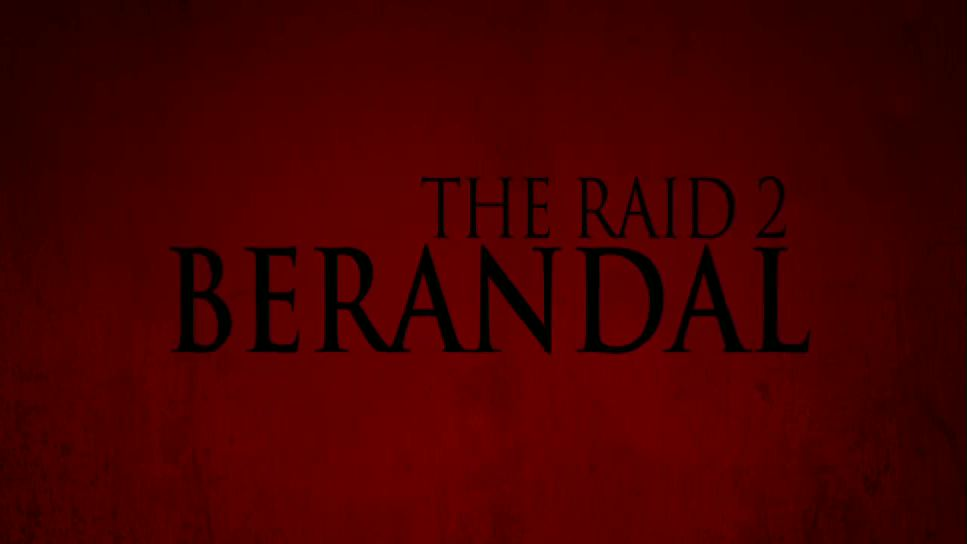 The Raid 2_ Berandal Official Trailer #1 (2014) Crime-Thrill