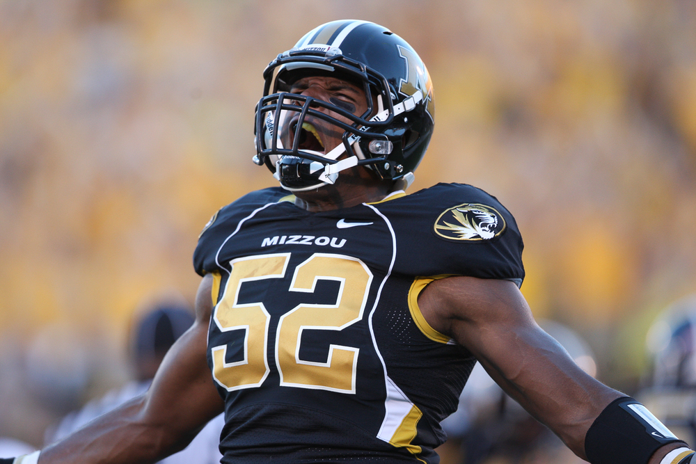 College Football Player Michael Sam Comes Out As Gay, Could Be First Out NFL Player
