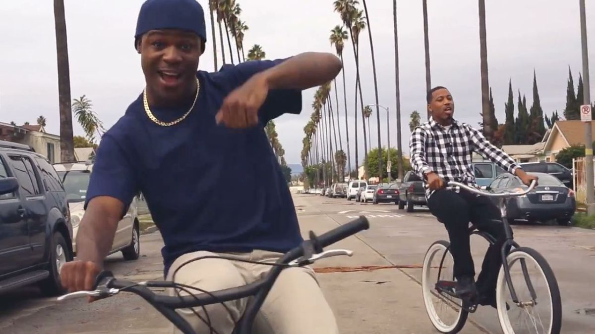 "WATCH: Gay Rappers Freaky Boiz' ""Friday"" Inspired Music Video"