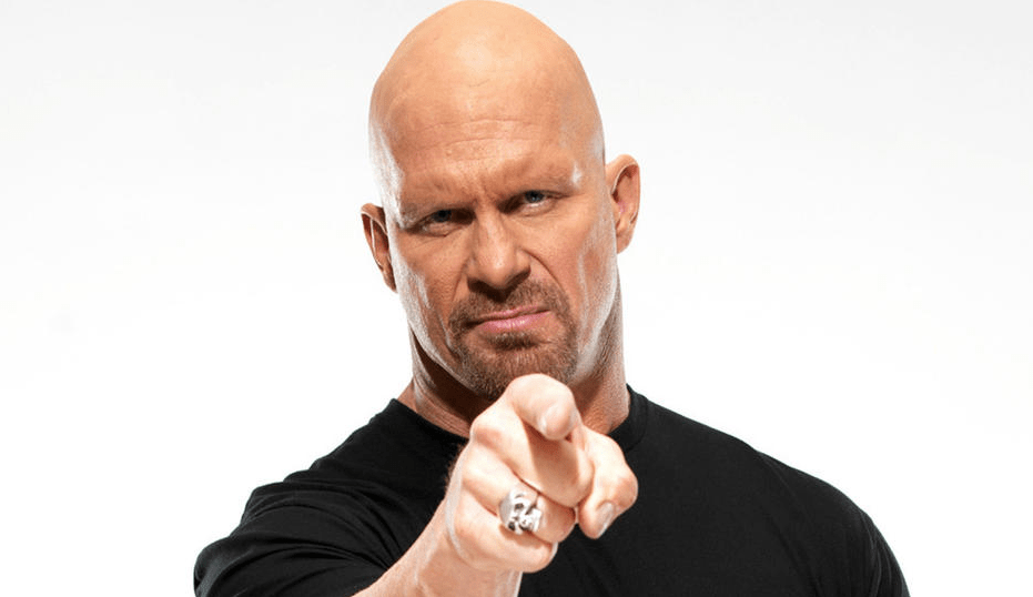 Stone Cold Steve Austin Supports Gay Marriage